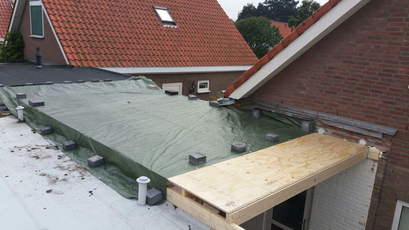 aanbouw dak1