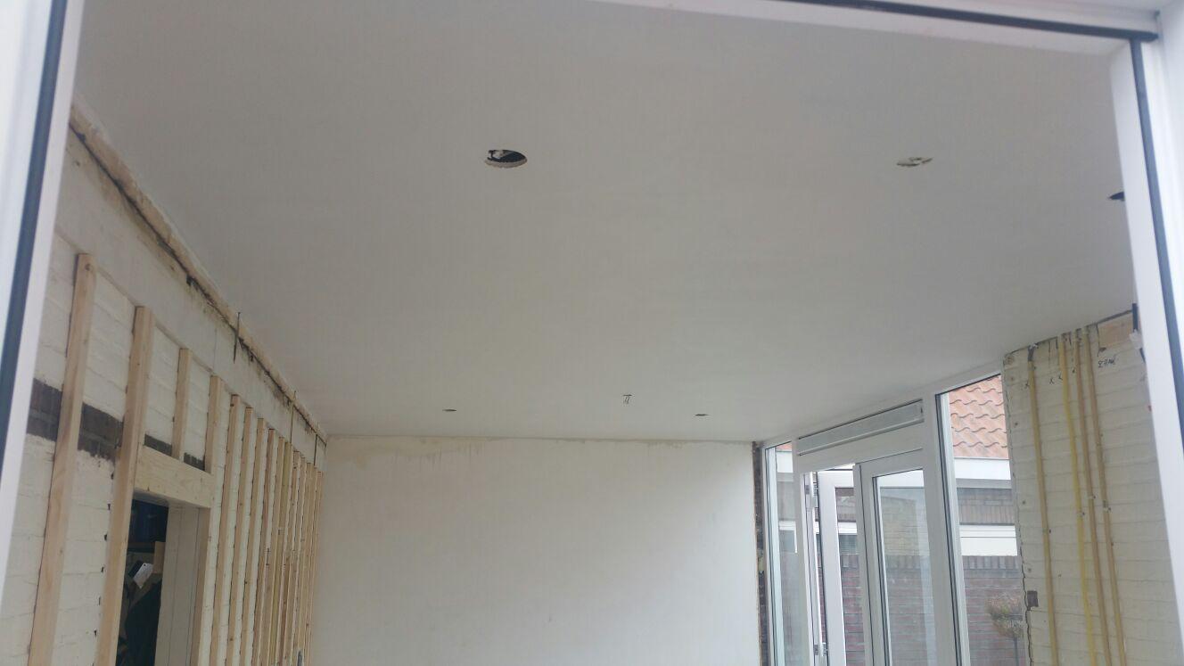 plafond resultaat